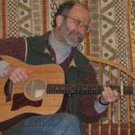 Tom Smith at Mariposa