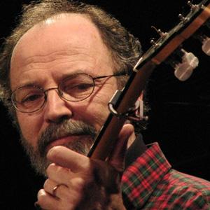 Tom Smith Banjo Lrg