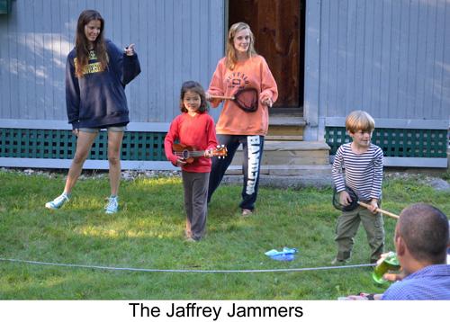 Jaffrey Jammers
