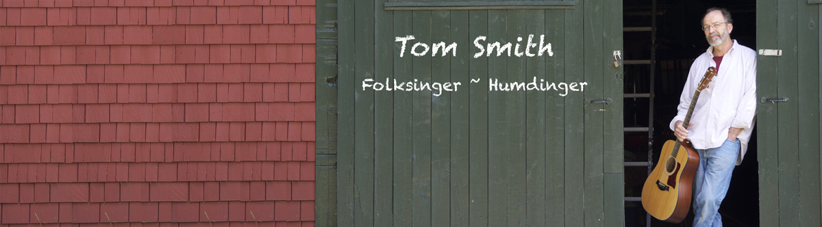 TomSmithMusic.com