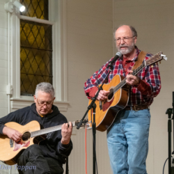 The Kitchen Musician ~ February 2019