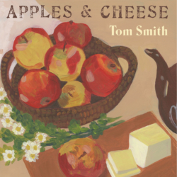 """""""Apples & Cheese"""" ~ Available now!"""