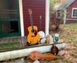 The Kitchen Musician ~ July 2021